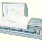 Affordable caskets